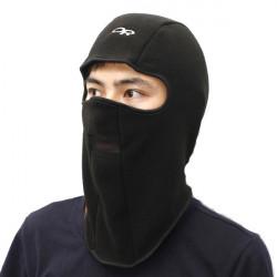Motorcykel Thermal Fleece Balaclava Full Ansiktsmask Ansiktsskydd Munskydd Cover Hat Cap