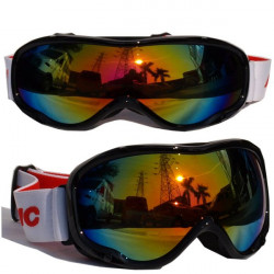 Motorcycle UV Protection UV400 Sports Off-Road Ski Goggles