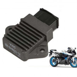 Motorcycle Voltage Regulator Rectifier For Honda CB400 VTEC CBR400