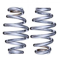 One Pair of Single-seat Motorcycle Accessories Cushion Springs