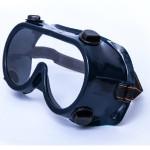 Ridning Sport Anti-vind Polerad Laboratory Splash Goggles Motorcykel