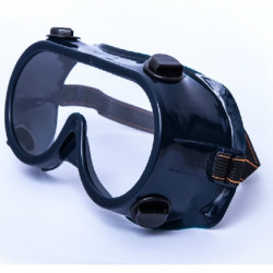 Riding Sports Anti-wind Polished Laboratory Splash Goggles