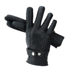 Ridling Plüsch starke warme Cortex volle Finger Handschuhe