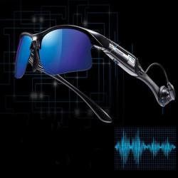 Rinding Sport UV Smart Polarisering Solglasögon Med Bluetooth-funktion