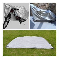 Scooter Ebike  Waterproof Dust Resistant Rain Cover