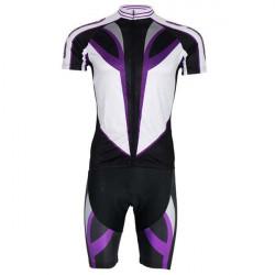 Kortärmad Jersey Shorts Motorcykel Racing Cykel Clothings