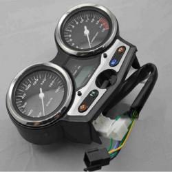 Hastighetsmätare Varvräknare Speedo Clock Instrument för Honda CB400VTEC1