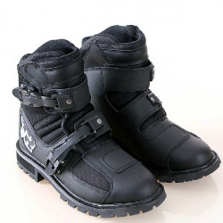 Tiger Z01 Motorcycle Leather Leisure Racing Boots Touring Boots Shoes