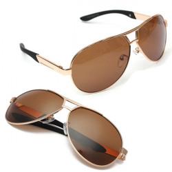UV 400 Männer polarisierten Sonnenbrillen Fahrsportbrillen Brillen