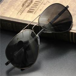 UV400 Polariserat Solglasögon Utomhussporter Fiske Aviator Eyewears