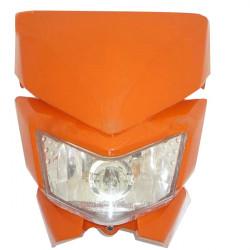 Universal Motorcycle Headlight for Kawasaki KLX450 Off Road Dirt Bike