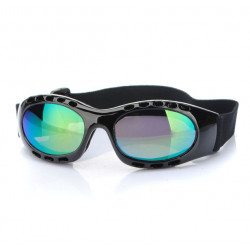 Universal Motorcycle Scooter Goggle Color Filter