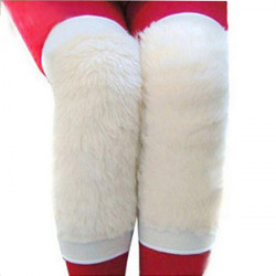 Universal Winter Motorcycle Riding Keep Warm Knee Guards