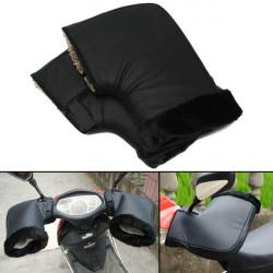 Vattentät Motorcykel Vinter Varm Skyddande Thermal Styre Handskar