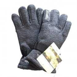 Winter Motorcycle Riding Outdoor Warm Bike Bicycle Finger Gloves