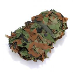 Woodland Camo Abdeckung Net ausblenden Armee Jagd Netting