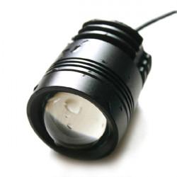 XML2 Motorrad LED Scheinwerfer Tagfahrlicht Nebelscheinwerfer
