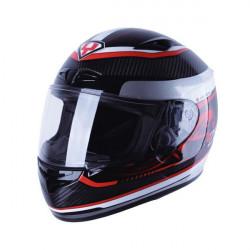 YOHE 20th Anniversary Carbon Fiber Motocross Motorcycle Helmets