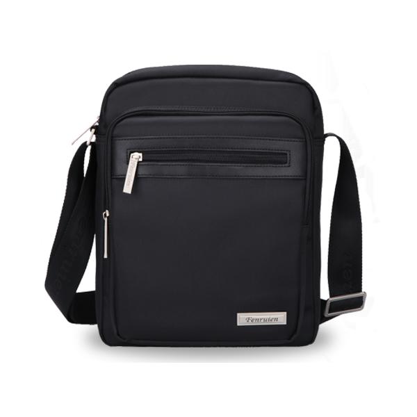 Aktentasche Art und Weise Oxford Handtasche Schultertasche Messenger Satchel Herrentaschen