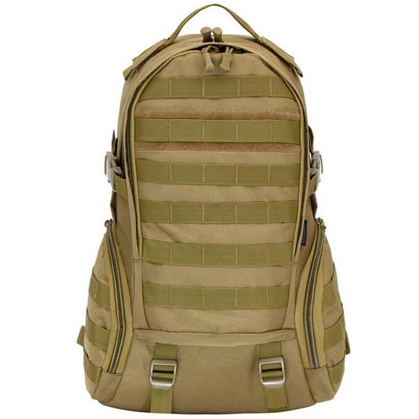 Camping Taschen Military Trekking Ripstop Woodland Tactical Bag für Männer Herrentaschen