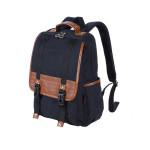 Art und Weise Retro  Segeltuch Rucksack Wasser Wäsche Doppelt Schulter verursachende Männer Tasche Herrentaschen