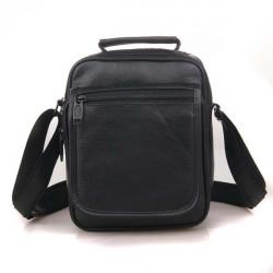 Men's Business Briefcase Messenger Shoulder Casual Hand Bag