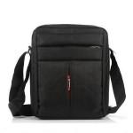 Mænds Mode Casual Bag Forretning Briefcase Messenger Skuldertaske Herretasker