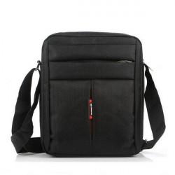 Mænds Mode Casual Bag Forretning Briefcase Messenger Skuldertaske