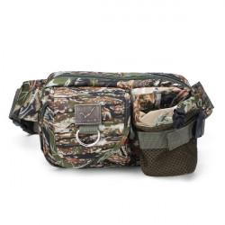 Mænds Taktisk Udendørs Camouflage Pocket Vandtæt Nylon Sport Taske