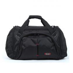 Män Waterproof Rese Sports Bag Stor Kapacitet Gym Handväska
