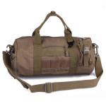 Frauen der Männer Nylon Multifuntion Reisehandtasche Crossbody Tasche Herrentaschen