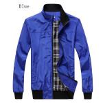 Autumn Casual Mens Jacket Slim Outwear Fashion Casual Coat Men's Clothing