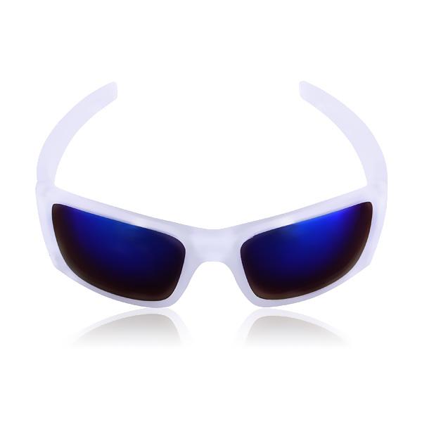 Cool Man Kunststoffrahmen 6 Farben Sonnenbrille Herrenbekleidung