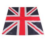 England Flag Mønster Hip-hop Bandanas Tørklæde Herretøj