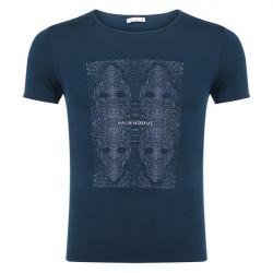 HALA HOMME Skulls T-shirt
