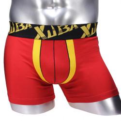 Men's Cotton Breathable Sexy Low Waist U Convex Design Underwear