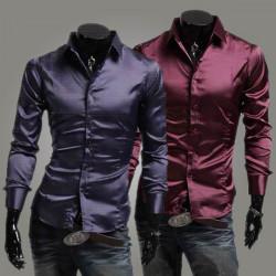 Herrenmode beiläufig passende stilvolle Kleid T Shirts