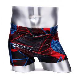 för Män Med Hög Kvalitet Badbyxor Beach Shorts Badkläder Byxor