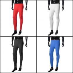 Men's Sportwear Long Pants Soft Quick Dry Tights Leggings