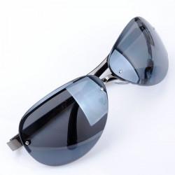 Mens UV Frog Mirror Sunglasses