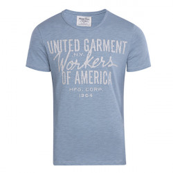 UNITED GARMENT WORKING OF AMERICA T-shirt