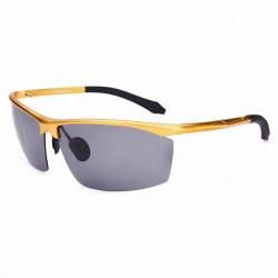 UV400 Polarized Lins Körning Solglasögon Magaluma Glasögon Från