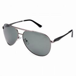 UV400 polarisierte Linse Sonnenbrille fährt Harz Rahmenbrille Brillen