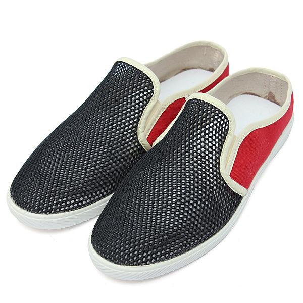 4 Colors Mens Breathable Summer Mesh Shoes Men's Shoes