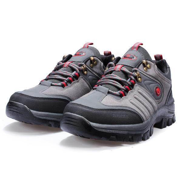 Atmungsaktiv windabweisend Klettern Herren Schuhe Outdoor Wandern Turnschuhe Herren Schuhe