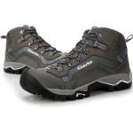 Clorts Men Outdoor Schuhe wasserdicht atmungsaktive Wanderschuhe Herren Schuhe