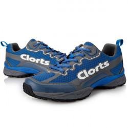 Clorts Männer Ventilated Lauf Spidproof Sport Outdoor Schuhe