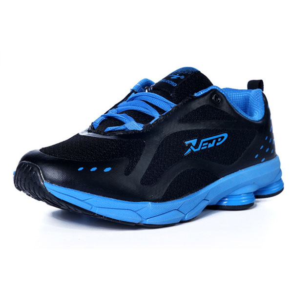 DELOCRD Mens Lace Up Casual Cozy Climbing Running Mesh Shoes Men's Shoes