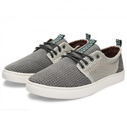 Fashion Breathable Mens Shoes Low-Top Casual Sneakers