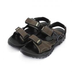 Mann beiläufige Strand Schuhe Sommer Gummisohle Slipper Sandale
